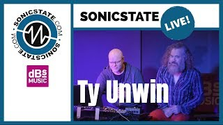 Download Ty Unwin: Orchestral Tips Live@dBs Music Video