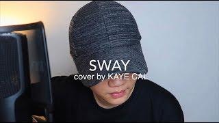 Download Sway - Bic Runga (KAYE CAL Acoustic Cover) Video