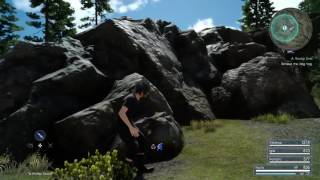 Download Final Fantasy XV PS4 - A rocky end Video