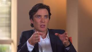 Download The Party DVD Extras Interview Cillian Murphy Video