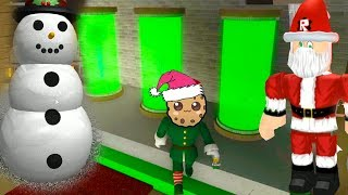 Download Christmas Factory Tycoon ! Roblox Let's Play Video Game with Cookie Swirl C Video