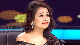 Download Tony Kakkar & Sonu Kakkar gave surprise to Neha Kakkar on the sets of SAREGAMAPA liL Champs Video