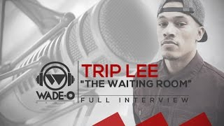 Download Trip Lee ″The Waiting Room″ Full Interview Video