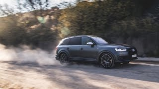 Download AUDI SQ7 - TOTAL BEAST! Made by Autoleven [2016] Video