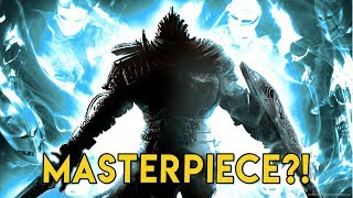 Download Why Is Dark Souls 1 A Masterpiece?! Video