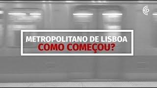 Download Metro de Lisboa: de 1948 até à linha circular Video