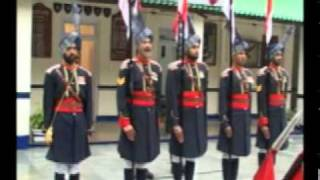 Download Ceremonial Guard Mounting Video