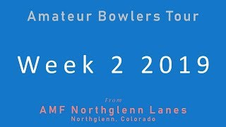 Download Denver ABT - Week 02 2019 Finals - Jan 13 Video