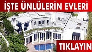 Download ÜNLÜLERİN ŞAŞIRTAN EVLERİ !!! ( 2018 ) Video