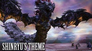 Download FFXIV OST Shinryu's Theme ( Phase 2 ) Video