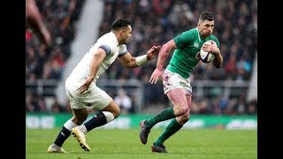 Download Short Highlights: England v Ireland | NatWest 6 Nations Video