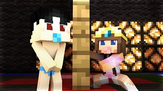 Download Minecraft - WHO'S YOUR MOMMY? - BABY NAKED DANCE! Video