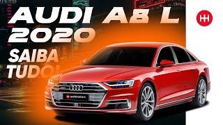 Download TESTE: AUDI A8 L - SALÃO DO AUTOMÓVEL 2018 Video