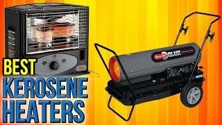 Download 6 Best Kerosene Heaters 2017 Video