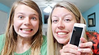 Download WHAT'S ON DANIELL'S IPHONE? | PRE-TEEN PHONE APPS! 📱 Video