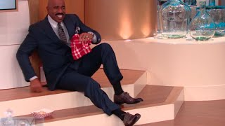 Download Mouth-watering BBQ trends with Moe Cason || STEVE HARVEY Video