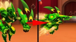 Download Dragon City - How to Breed Poisonux Dragon Video