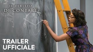 Download Il Diritto di Contare   Trailer Ufficiale [HD]   20th Century Fox Video
