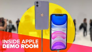 Download First closeups of iPhone 11, iPad 7th gen, Series 5 watch with price mentions Video