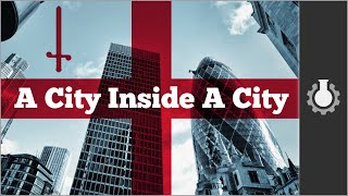 Download The (Secret) City of London, Part 1: History Video