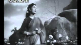 Download Gulabeela Taavuleene - Charanadasi (1956) - P.Leela, Ghantasala Video