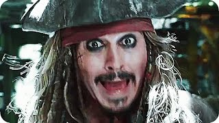 Download Pirates of the Caribbean 5: Dead Men Tell No Tales Trailer 4 (2017) Video