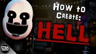 Download How to Create HELL through Sandbox Horror? | FNAF : Ultimate Custom Night | Review of Design Video