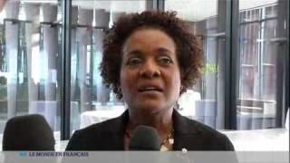 Download Dakar 2014: Première interview de Michaëlle Jean #sfdk2014 Video