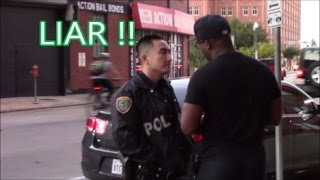 Download Houston,Tx.-Police Dept.-Officer Orr=Liars & Tyrants found- Pt1 Video
