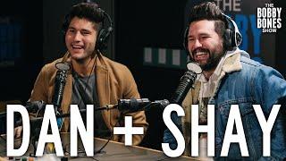 Download Dan + Shay In Studio with Bobby Bones Video