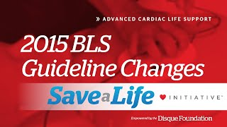 Download BLS 2015 Guidelines - 3c. 2015 BLS Guideline Changes, Advanced Cardiac Life Support (ACLS) (2019) Video
