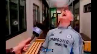 Download Chelsea Physio McCulloch Tell's Amazing Jokes Video