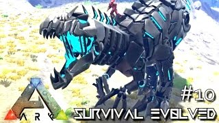 Download ARK: ANNUNAKI GENESIS - BIONIC GIGANOTOSAURUS GIGA TRON !!! E10 (ARK SURVIVAL EVOLVED GAMEPLAY) Video