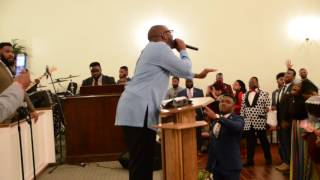Download Holy Convocation 2016 - Bishop Shantae Younger Video