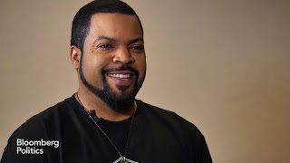 Download Ice Cube Explains Donald Trump's Appeal to Americans Video