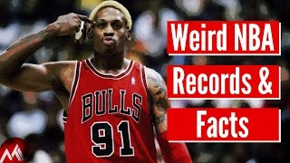Download 7 Weird NBA Records and Facts Video