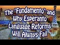 Download The ″Fundamento″ and Why Esperanto Language Reforms Will Always Fail Video
