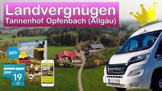 Download Landvergnügen #3: Tannenhof Opfenbach (Allgäu) Video