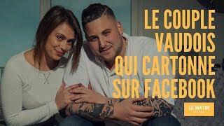 Download Rencontre avec ″Nicocapone″ le couple vaudois qui cartonne sur Facebook! Video