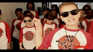 Download THE KIDS OF TEASLEY - ANTI BULLYING SONG (Shot by: @SOGORILLAFILMS) Video