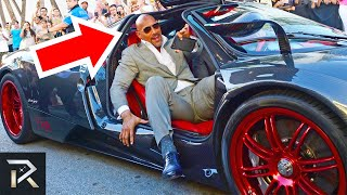 Download This Is How Dwayne ″The Rock″ Johnson Spends His Millions Video
