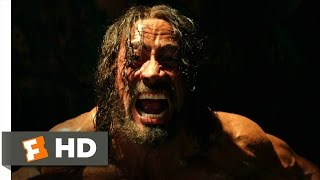 Download Hercules - Three Wolves For One Lion Scene (7/10) | Movieclips Video