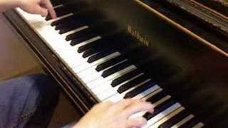 Download How to play ″Faithfully″ on the piano Video