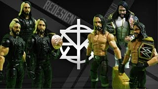 Download The Evolution of Seth Rollins | WWE Figures Video