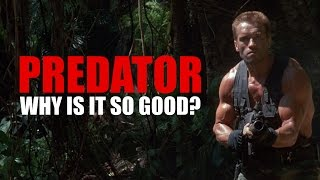 Download Predator: Why Is It So Good? Video