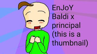 Download Baldi x principal (A.K.A - Princibal) Video