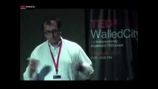 Download Conservation is a route to development: Ratish Nanda at TEDxWalledCity Video