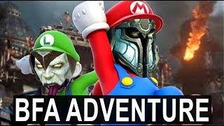 Download Savix & Anboni BFA Adventures Arena / Duel Video
