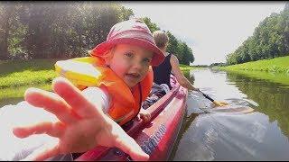 Download Familienurlaub in der Region Leipzig Video