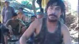 Download north cotabato fighting between MILF and govt militia Video